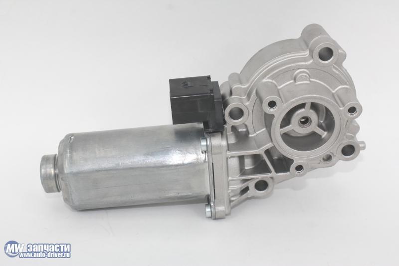 Заработал сайт посвященный серводвигателю 27107568267 для BMW E70 и E71
