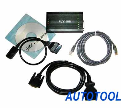 Teradyne GNA600 (USB)