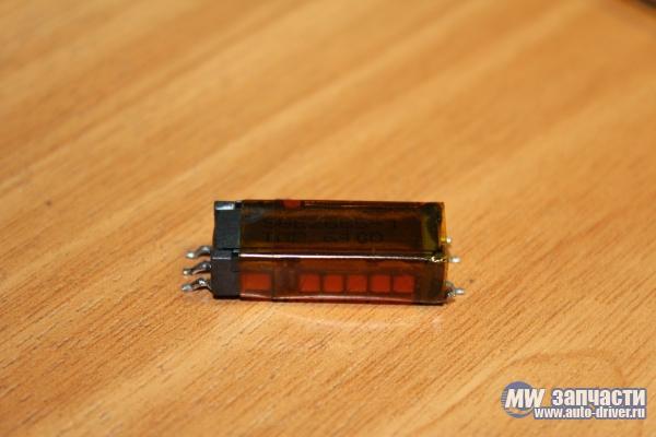 электронные компоненты, Трансформатор Аudi A6, Q5, Q7