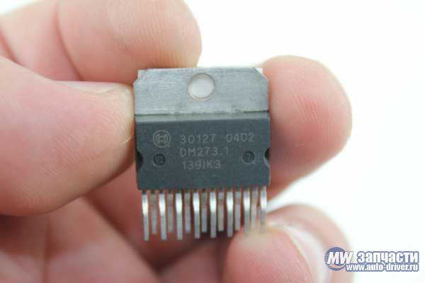 электронные компоненты, Микросхема 30127