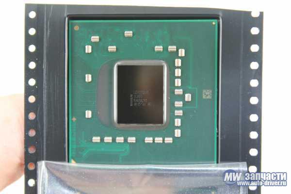 электронные компоненты, Микросхема LE82PM965 SLA5U