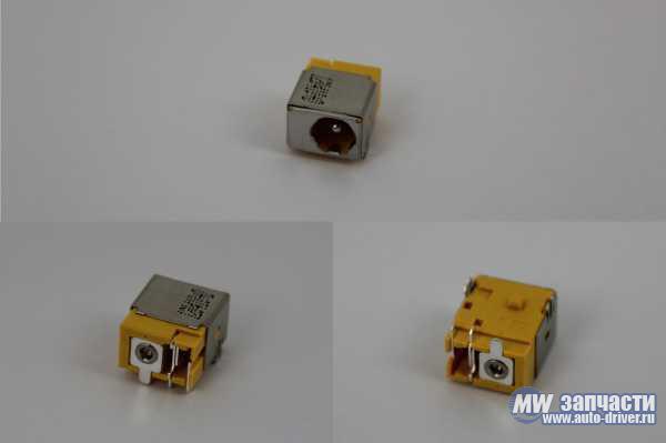 электронные компоненты, Разъем 2DC-G026-I11 (R61)