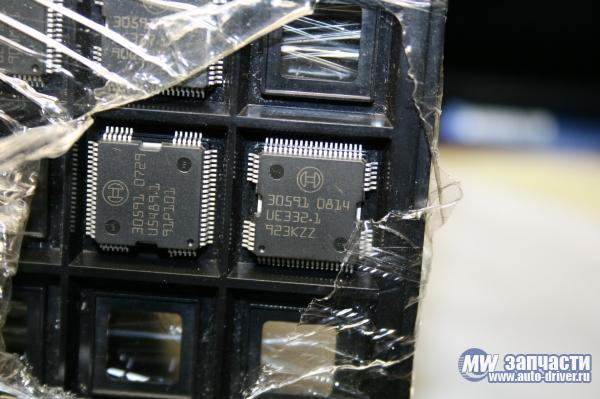 электронные компоненты, Микросхема 30591