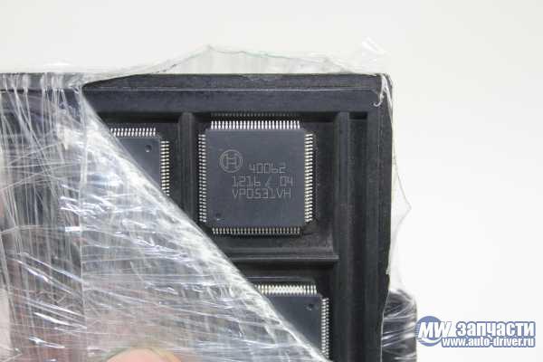 электронные компоненты, Микросхема 40062