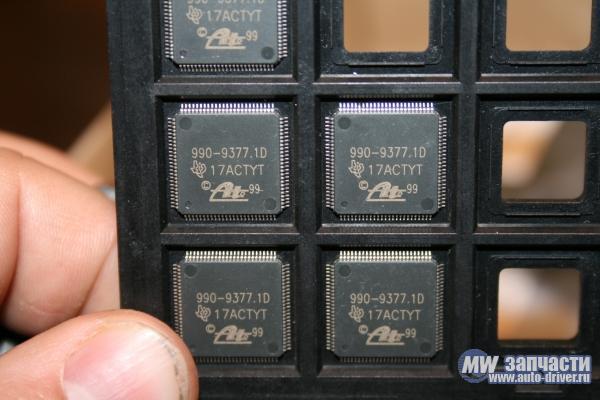 электронные компоненты, Микросхема 990-9377.1D