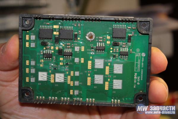 электронные компоненты, Микросборка 4921QP1024A