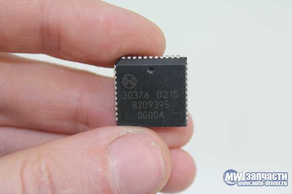 электронные компоненты, Микросхема 30376