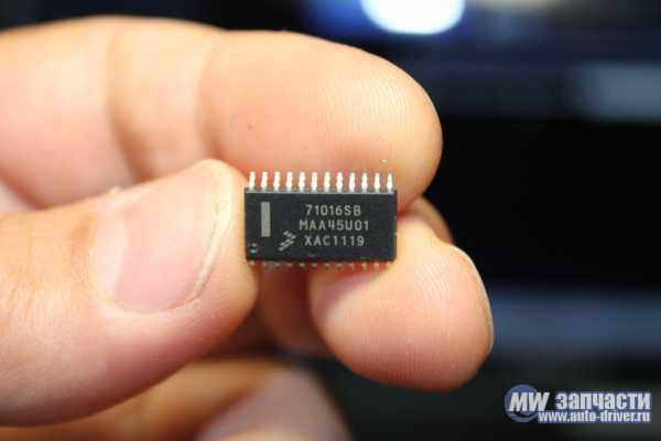 электронные компоненты, Микросхема 71016SB