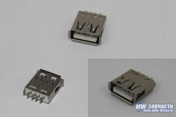 электронные компоненты, Разъем 2009105191924AF (U001)