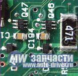 электронные компоненты, Х1 для блоков Мицубиси