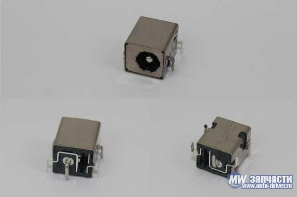 электронные компоненты, Разъем 2DC-G128I200 (R50)