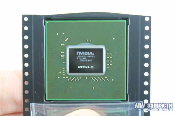 электронные компоненты, Микросхема MCP79MX-B2