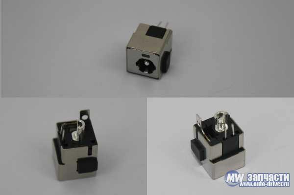 электронные компоненты, Разъем 2DC-G062-I02 (PJ-14SA)