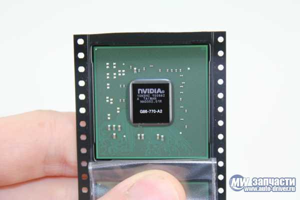 электронные компоненты, Микросхема G86-770-A2