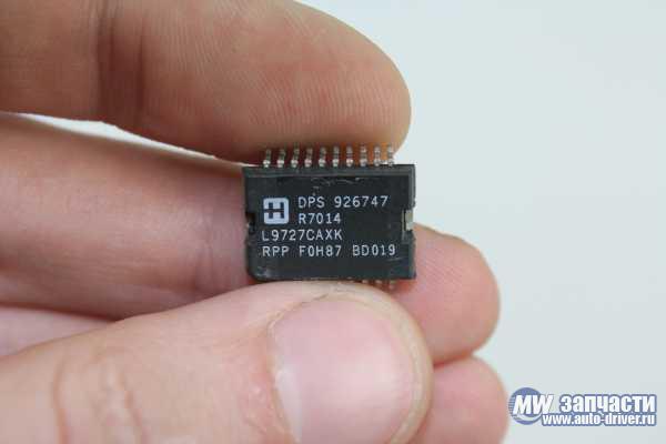 электронные компоненты, Микросхема DPS926747