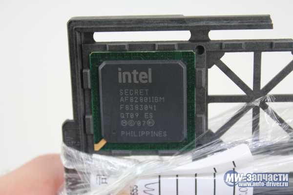 электронные компоненты, Микросхема AF82801IBM