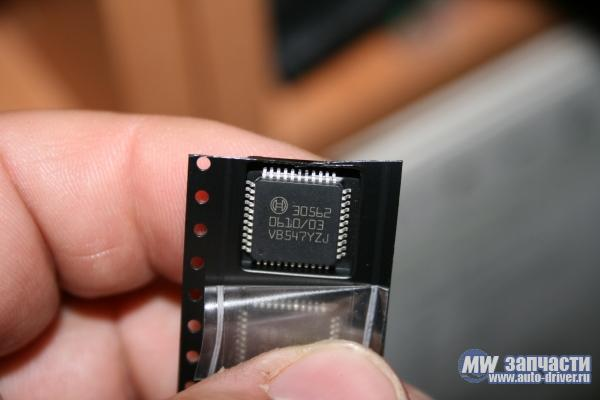 электронные компоненты, Микросхема 30562