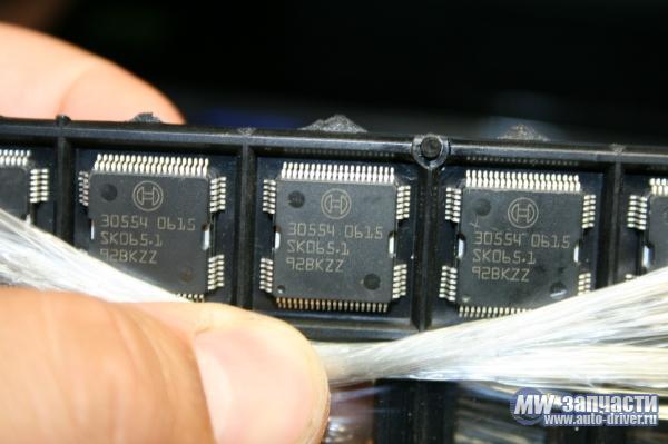 электронные компоненты, Микросхема 30554