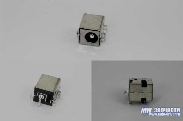 электронные компоненты, Разъем 2DC-G028-B04 (R51)