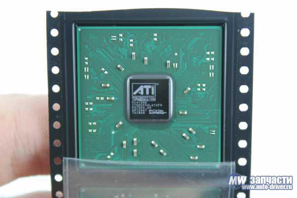 электронные компоненты, Микросхема 216BCP4ALA12FG