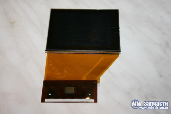 электронные компоненты, FIS дисплей Ауди ТТ