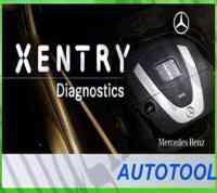 Xentry Diagnostics